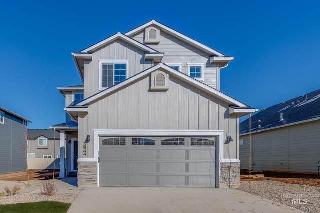 3944 W Balance Rock St, Meridian, ID 83642 (MLS #98784893) :: Hessing Group Real Estate