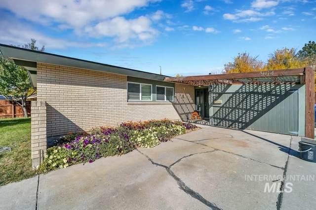 964 Del Mar Dr, Twin Falls, ID 83301 (MLS #98785136) :: Navigate Real Estate