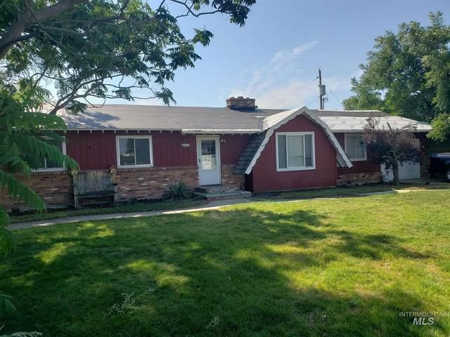 93 N Robinson Rd, Nampa, ID 83687 (MLS #98785243) :: Minegar Gamble Premier Real Estate Services