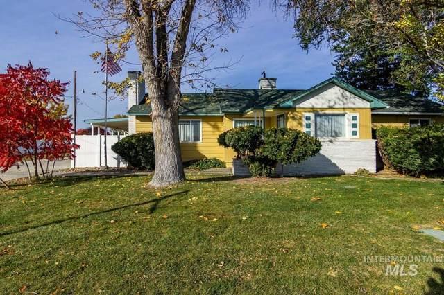 3204 S Indiana Avenue, Caldwell, ID 83605 (MLS #98785279) :: Build Idaho