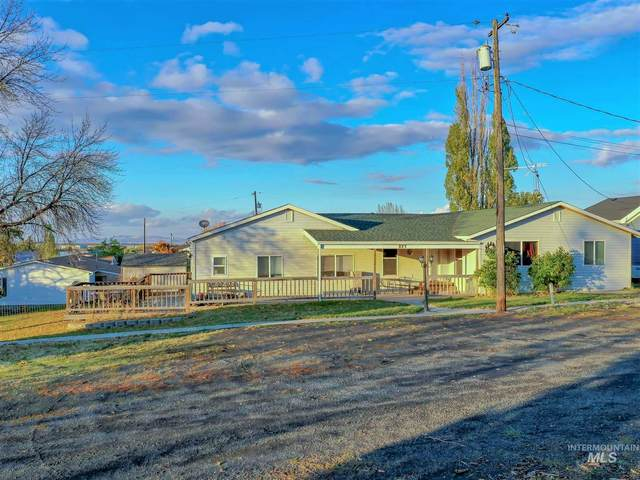 223 East North 5th Street, Grangeville, ID 83530 (MLS #98785306) :: Full Sail Real Estate
