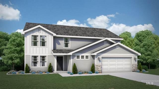 3634 S Bay Ridge Ave., Nampa, ID 83686 (MLS #98785324) :: Hessing Group Real Estate