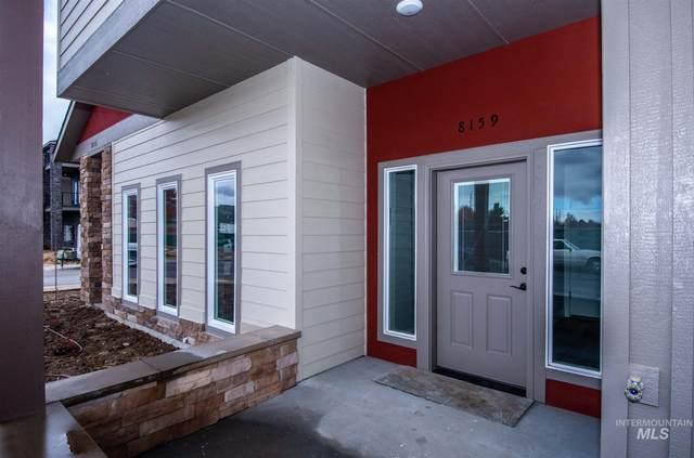 8159 W Tudor Ln, Boise, ID 83704 (MLS #98785572) :: Own Boise Real Estate