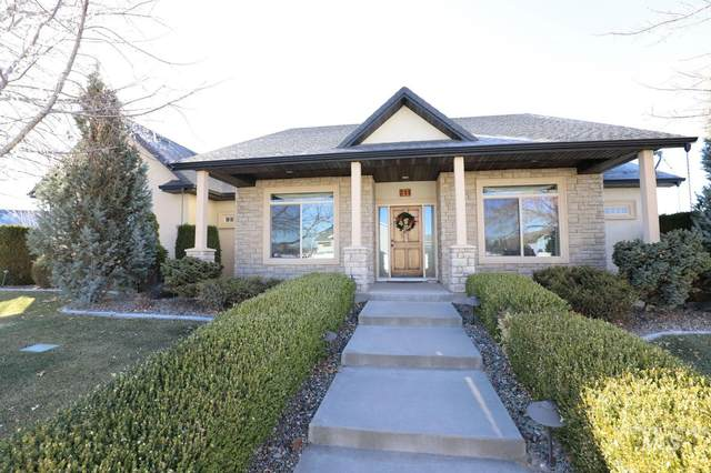 711 Lindsey Ln., Kimberly, ID 83341 (MLS #98785921) :: Hessing Group Real Estate