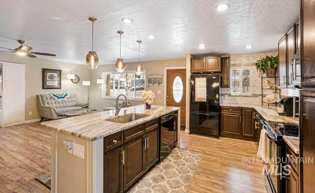 3501 W Lassen, Boise, ID 83703 (MLS #98786078) :: City of Trees Real Estate