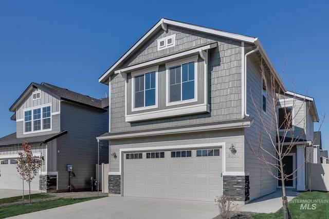 218 S Sunset Point Way, Meridian, ID 83642 (MLS #98786309) :: Own Boise Real Estate
