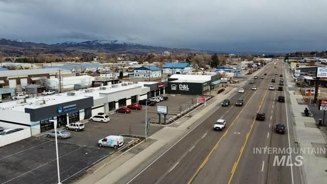 3840 W Chinden Blvd, Garden City, ID 83714 (MLS #98786515) :: Haith Real Estate Team