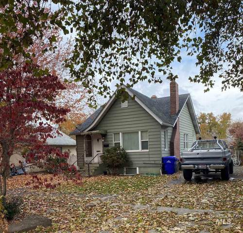 1409 14th Ave, Lewiston, ID 83501 (MLS #98786582) :: Team One Group Real Estate