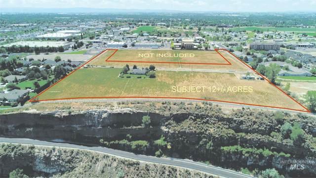 647 Poleline Road, Twin Falls, ID 83301 (MLS #98786653) :: Full Sail Real Estate