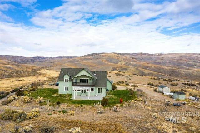 6550 Little Willow Rd, Payette, ID 83661 (MLS #98786725) :: Jon Gosche Real Estate, LLC