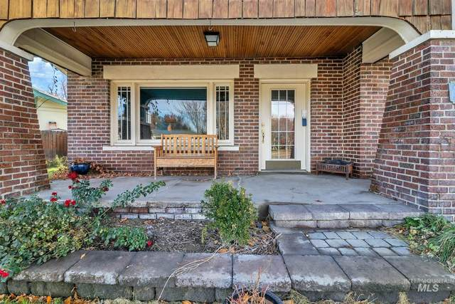 752 Addison Ave, Twin Falls, ID 83301 (MLS #98786788) :: Jeremy Orton Real Estate Group