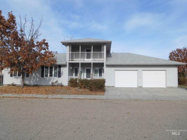 718 W Navajo St, Emmett, ID 83617 (MLS #98786838) :: Own Boise Real Estate