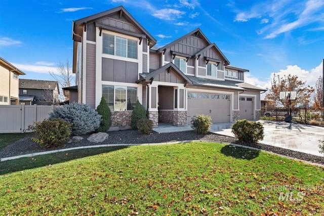 4342 Montague, Meridian, ID 83642 (MLS #98786926) :: Own Boise Real Estate