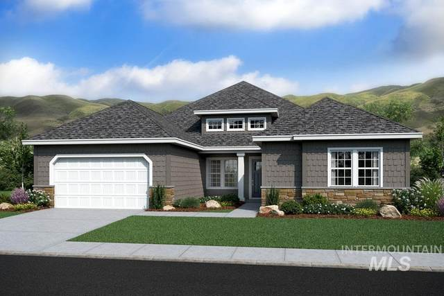 5443 S Bentwaters Way, Meridian, ID 83642 (MLS #98786976) :: Own Boise Real Estate