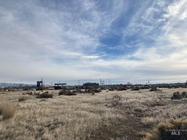 TBD Airbase Road & Hwy 51, Mountain Home, ID 83647 (MLS #98786987) :: Minegar Gamble Premier Real Estate Services