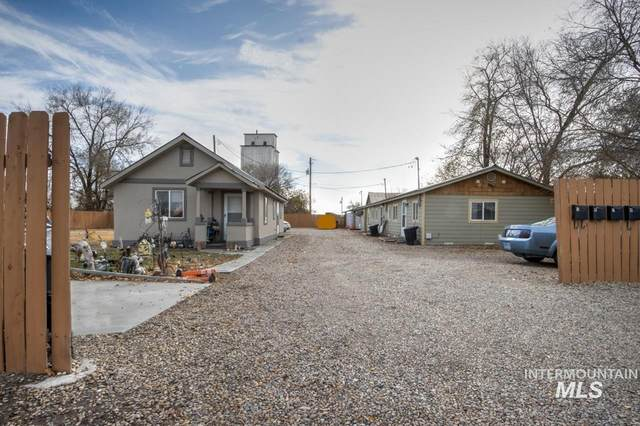 5 Emison Ave, Nyssa, OR 97913 (MLS #98787011) :: Epic Realty
