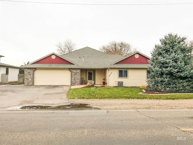 409 N Pennsylvania Ave, Fruitland, ID 83619 (MLS #98787044) :: Idaho Real Estate Pros