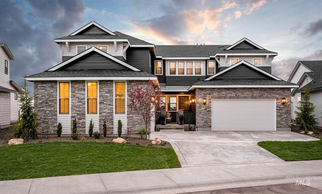 2337 S Trapper Pl, Boise, ID 83716 (MLS #98787114) :: Shannon Metcalf Realty