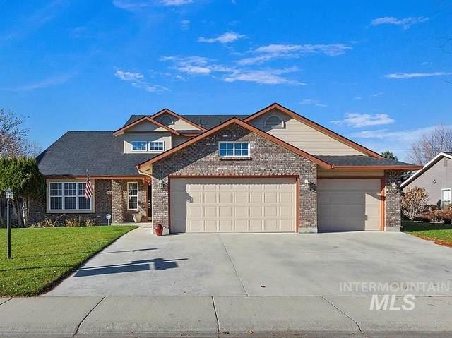 4621 N Samson Ave, Boise, ID 83704 (MLS #98787184) :: Team One Group Real Estate