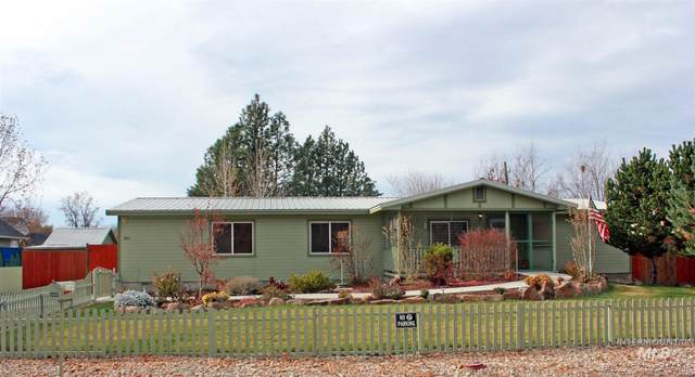 3895 Reed Street, Garden City, ID 83714 (MLS #98787193) :: Own Boise Real Estate
