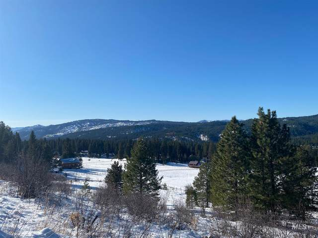 Lot 27 Blk 3 Duquette Pines Sub 4, Idaho City, ID 83631 (MLS #98787359) :: Shannon Metcalf Realty