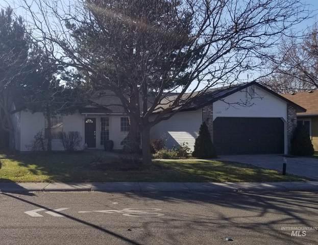 11295 W Abram Drive, Boise, ID 83713 (MLS #98787387) :: Adam Alexander