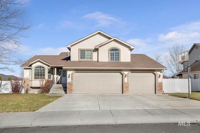 2703 Suncrest Circle, Twin Falls, ID 83301 (MLS #98787484) :: Jeremy Orton Real Estate Group