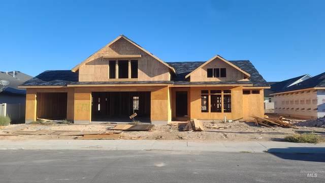 2731 Sunray Loop, Twin Falls, ID 83301 (MLS #98787486) :: City of Trees Real Estate