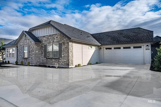 4286 E Silverking Ln, Meridian, ID 83642 (MLS #98787491) :: Own Boise Real Estate
