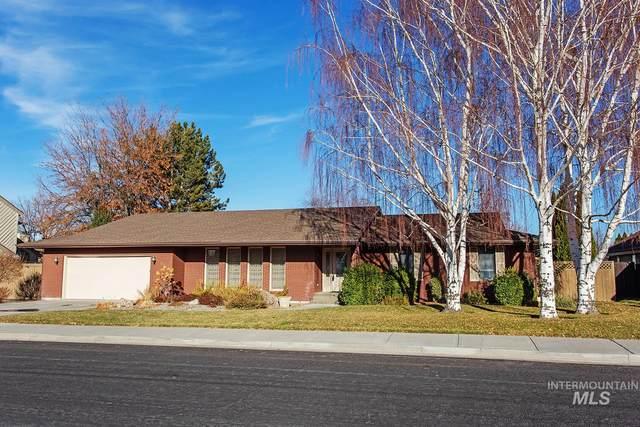 610 Ballingrude Drive, Twin Falls, ID 83301 (MLS #98787689) :: Silvercreek Realty Group