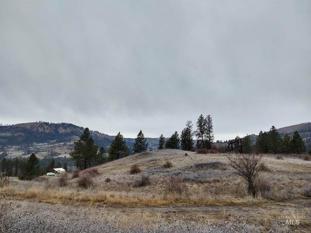 000 N Glenwood Road, Kamiah, ID 83536 (MLS #98787738) :: Build Idaho