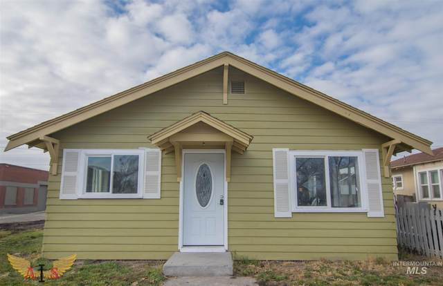 562 2nd Ave E, Twin Falls, ID 83301 (MLS #98787741) :: The Bean Team