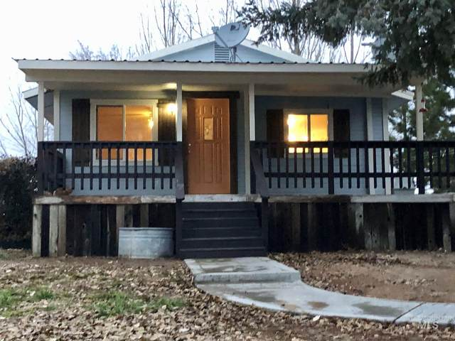 20394 Ustick Road, Caldwell, ID 83607 (MLS #98787762) :: Story Real Estate