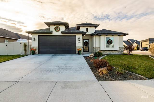 15347 Cosentino Ave., Caldwell, ID 83607 (MLS #98787778) :: Own Boise Real Estate