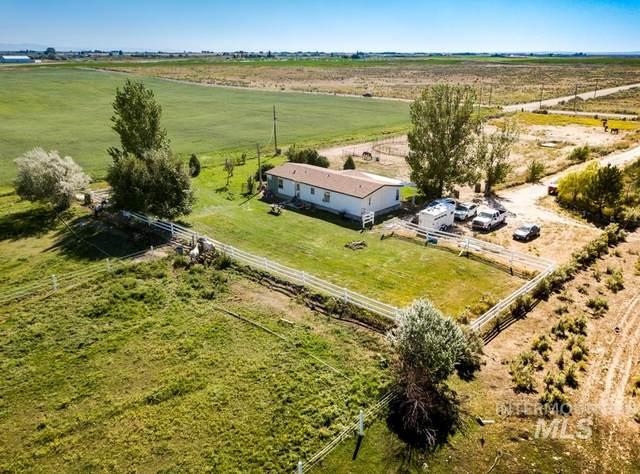 499 S 1550 W, Blackfoot, ID 83262 (MLS #98787860) :: Full Sail Real Estate