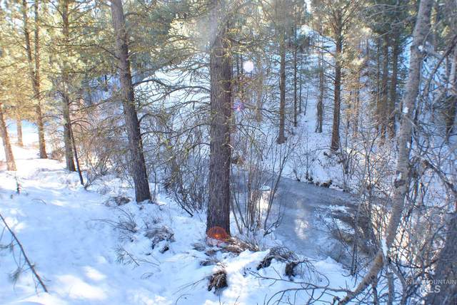 TBD Mores Creek Crossing, Idaho City, ID 83631 (MLS #98787900) :: Build Idaho