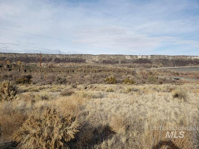 TBD Chessmore Dr, Buhl, ID 83316 (MLS #98787933) :: The Bean Team