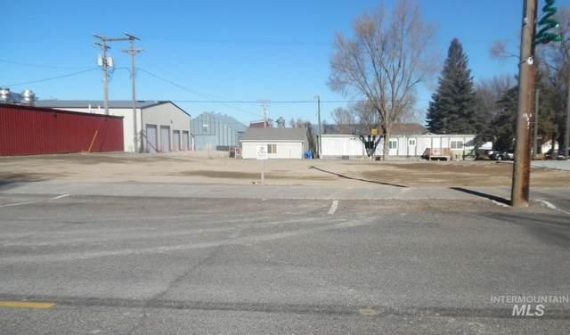 100 S 855 E, Declo, ID 83323 (MLS #98787935) :: Minegar Gamble Premier Real Estate Services