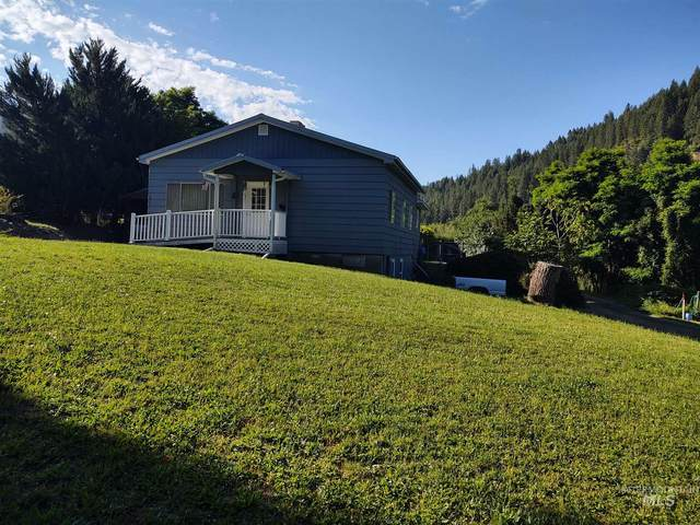 40716 Little Canyon Road, Peck, ID 83545 (MLS #98787946) :: Epic Realty