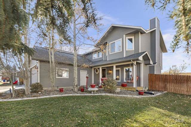1025 Sawtooth Blvd, Twin Falls, ID 83301 (MLS #98788028) :: Team One Group Real Estate