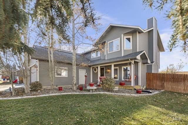 1025 Sawtooth Blvd, Twin Falls, ID 83301 (MLS #98788028) :: Boise River Realty
