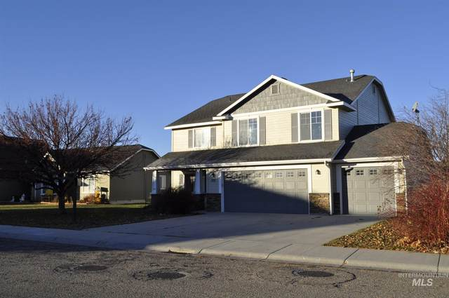 1713 N Pewter Ave, Kuna, ID 83634 (MLS #98788142) :: City of Trees Real Estate