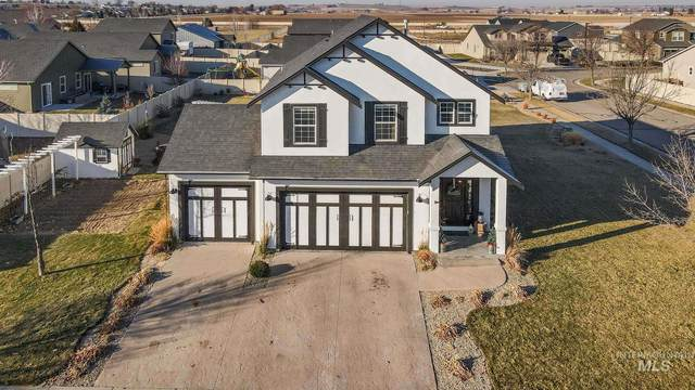 13635 S Coquille St, Nampa, ID 83651 (MLS #98788355) :: Juniper Realty Group