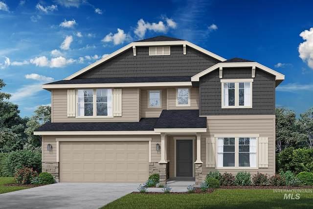 3747 S Maple Ridge Dr., Nampa, ID 83686 (MLS #98788834) :: Build Idaho
