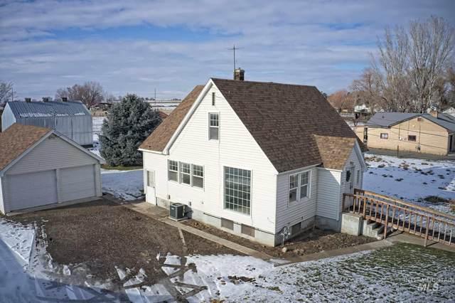 1325 W 7TH, Weiser, ID 83672 (MLS #98789374) :: Idaho Real Estate Pros