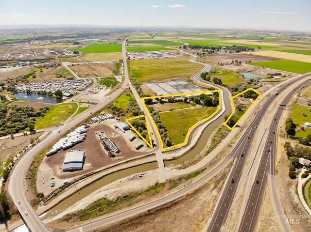 21ac Green Road, Caldwell, ID 83607 (MLS #98790147) :: Boise Home Pros