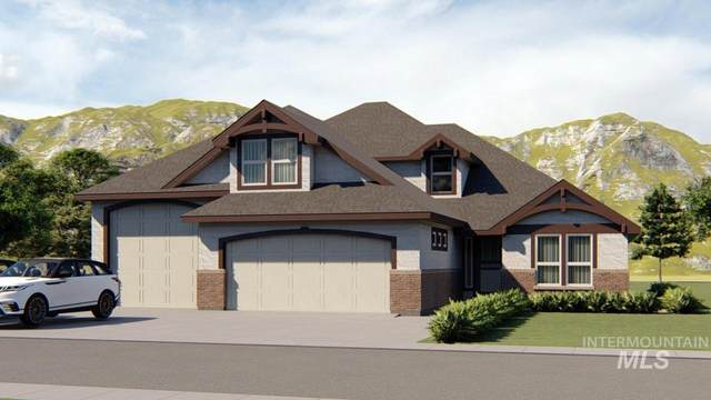 17457 Oak River Lane, Caldwell, ID 83607 (MLS #98790207) :: The Bean Team