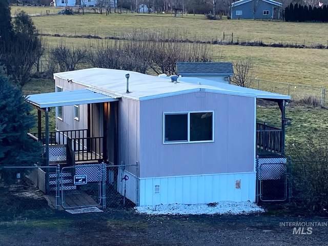 23197 Webb Rd, Lapwai, ID 83540 (MLS #98790583) :: Jon Gosche Real Estate, LLC
