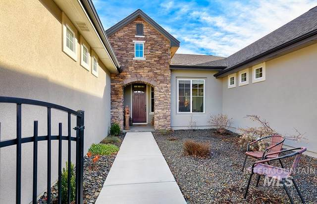 18544 N Silver Tree Way, Boise, ID 83714 (MLS #98790626) :: Hessing Group Real Estate