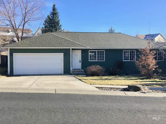 734 Shoshone, Moscow, ID 83843 (MLS #98790667) :: The Bean Team